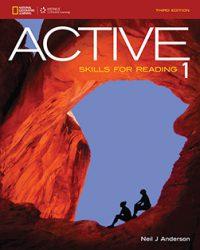 "<span itemprop=""name"">آموزش صوتی کتاب (Active Skills for Reading 1 (100%</span>"