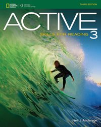 (Active Skills for Reading 3 (0%