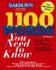 آموزش آنلاین خصوصی کتاب ۱۱۰۰ واژه ضروری