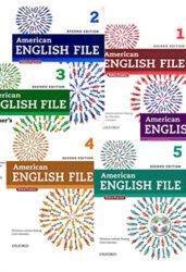 "<span itemprop=""name"">آموزش آنلاین خصوصی American English File</span>"